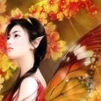 Beautiful Chinese Girl Paintings