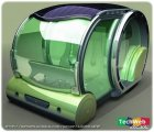 ๏~* The 2030 New Concept Car- A Modern and Green Car *~๏‏