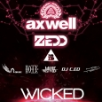 WICKED FESTiVAL 2013